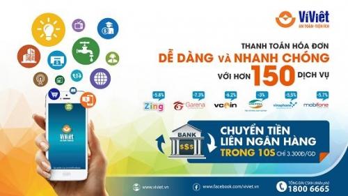 Thêm giải thưởng quốc tế dành cho Ví Việt