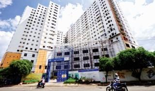 Thị trường căn hộ giá rẻ sẽ sôi động