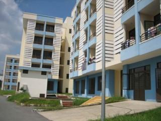 Địa ốc Hoàng Quân xây nhà 180 triệu đồng/căn