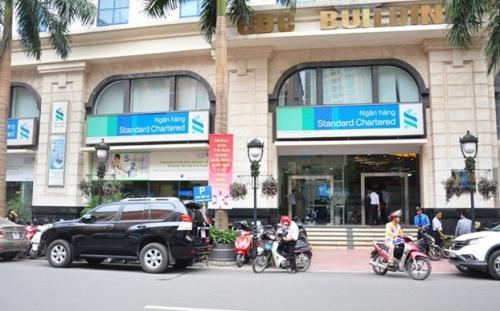 Standard Chartered Việt Nam: Ngân hàng lưu ký tiêu biểu