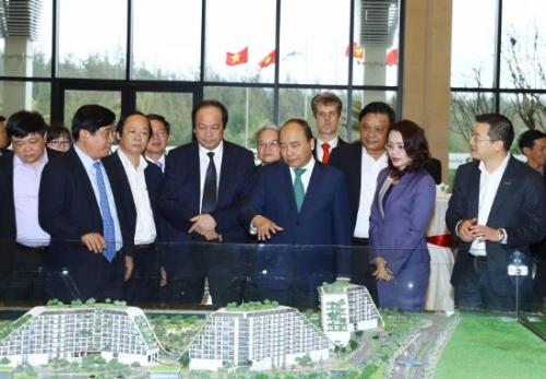 Du lịch cần trở thành ngành kinh tế mũi nhọn tại Bình Định