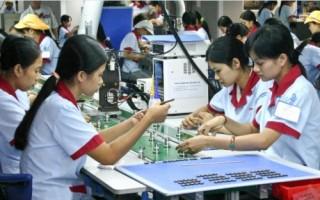 Hà Nội tiếp sức doanh nghiệp