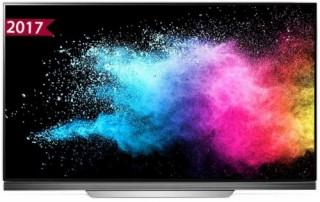 LG tặng chiếc TV LG OLED E7 65inch trị giá 120 triệu đồng cho cầu thủ Quang Hải