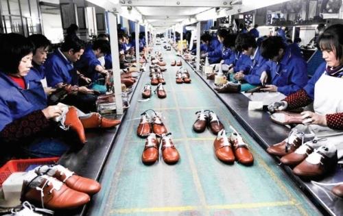 Giày da xuất khẩu có cơ hội mới