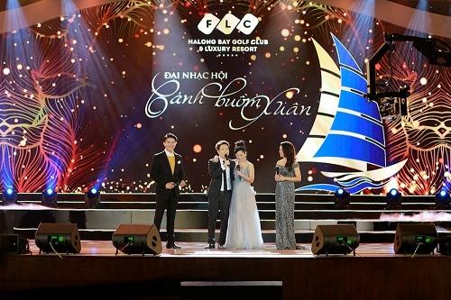 Khai trương Trung tâm Hội nghị Quốc tế tại FLC Hạ Long