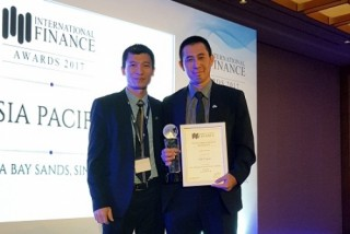 CMC Telecom được bình chọn là Nhà cung cấp dịch vụ viễn thông cho DN tốt nhất Việt Nam