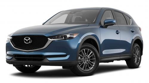 Giá Mazda - CX-5 tăng 30 triệu đồng