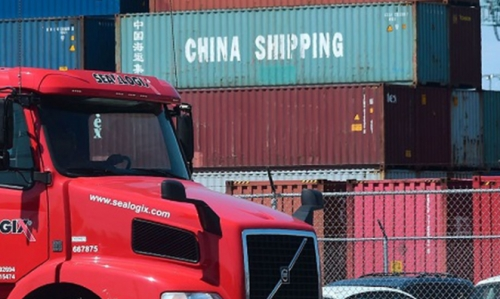 Trung Quốc tham vấn thương mại trực tiếp với Mỹ