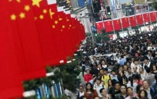 Những tín hiệu xấu với kinh tế Trung Quốc