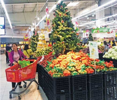 Tăng cường quản lý an toàn thực phẩm