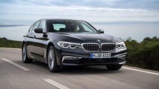 BMW 5-Series G30 sắp được Thaco đưa về Việt Nam