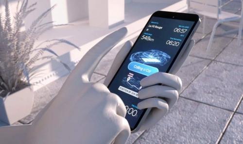 Đỗ xe tự động và sạc không dây với công nghệ mới của Hyundai và Kia