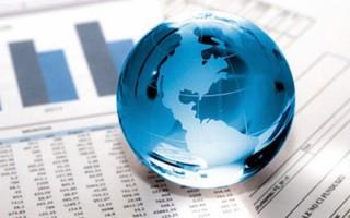 World Bank bi quan hơn về tăng trưởng toàn cầu