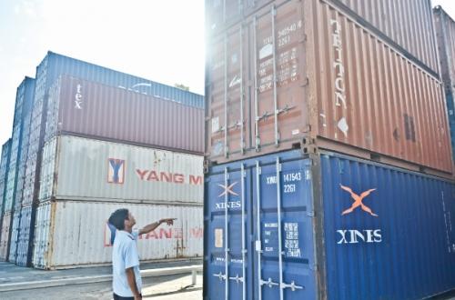 Siết quản lý nhập khẩu phế liệu