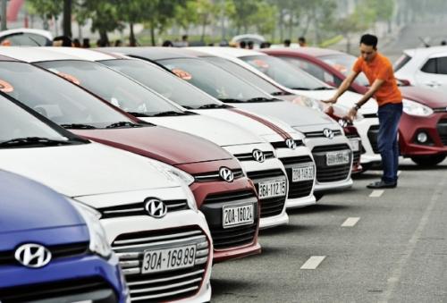 Thị trường ô tô: Cơ hội từ FTA, sức ép từ thuế phí