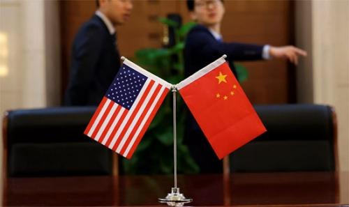 Đàm phán Mỹ - Trung: Mới dừng lại ở dấu hiệu tích cực