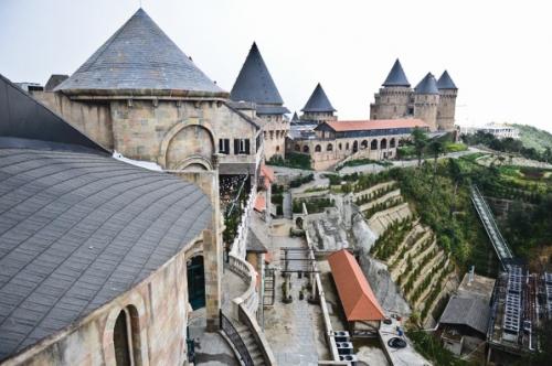Tăng cường quảng bá du lịch miền Trung