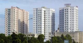 Hà Nội: Nguồn cung căn hộ tăng kỷ lục