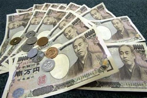 Yên Nhật có thể tăng qua mức 100 JPY/USD