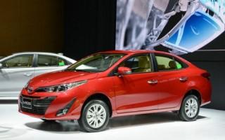 [Infographic] Top 10 xe bán chạy nhất tháng 12/2018: Toyota Vios bứt tốc