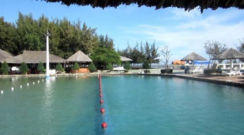 TP.HCM: Đưa Cần Giờ thành khu du lịch biển quốc tế