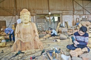 Du lịch Thanh Oai: Tiềm năng còn bỏ ngỏ