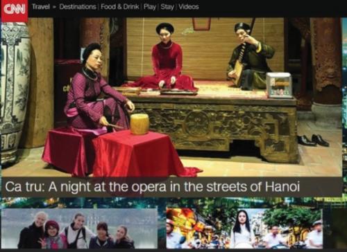 Việt Nam qua phim quốc tế: Bùng nổ và lan tỏa
