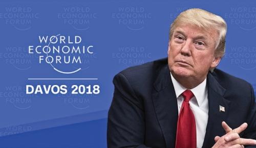 Diễn đàn Davos đối mặt với nhiều vấn đề nóng