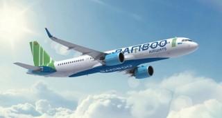 Chuyến bay thương mại đầu tiên của Bamboo Airways