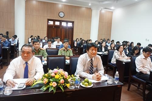 Khánh Hòa phấn đấu đưa tỷ lệ nợ xấu xuống dưới 2%