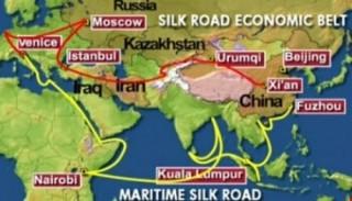 Sáng kiến BRI của Trung Quốc bị đe dọa