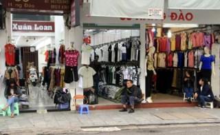 TP. Hà Nội: Khuyến khích hộ kinh doanh chuyển đổi thành DN
