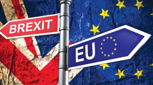 Lỗ hổng ngân sách của EU sau Brexit