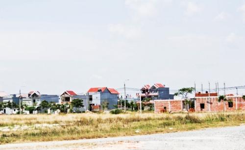 Cảnh báo rủi ro trong giao dịch bất động sản