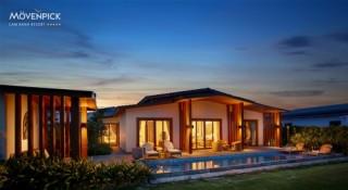 BĐS nghỉ dưỡng hấp dẫn nhà đầu tư ngoại