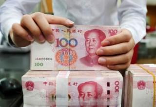 Trung Quốc tăng trưởng thấp nhất trong 28 năm