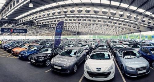 [Infographic] Top 10 xe bán chạy nhất thế giới 2018