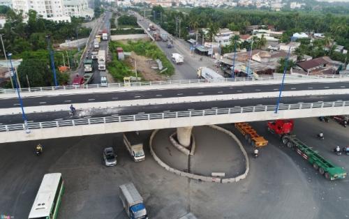 TP.HCM: Mời gọi đầu tư các dự án giao thông