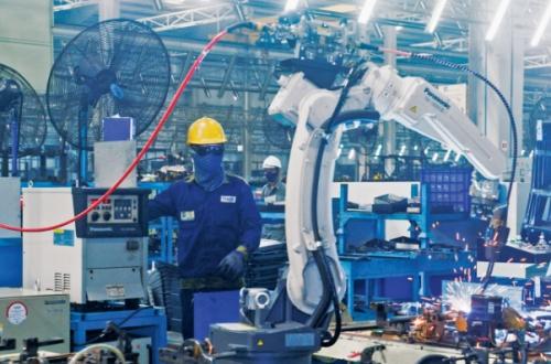 Đưa công nghiệp hỗ trợ thành động lực kinh tế