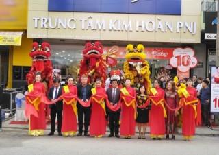 PNJ mở rộng mạng lưới tại Đà Nẵng