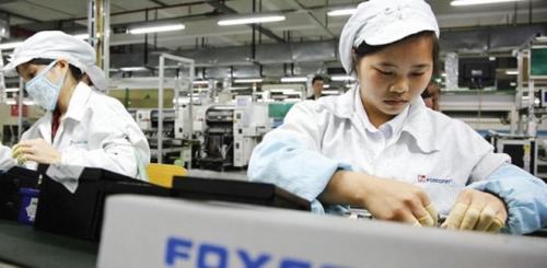 Khi làn sóng đầu tư dịch chuyển vào Việt Nam