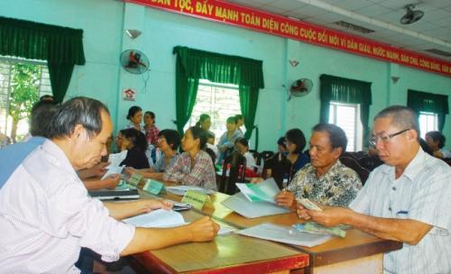 VBSP Đà Nẵng giúp người dân thoát nghèo