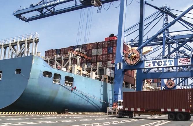 Xuất khẩu năm 2019: Vượt khó thành công