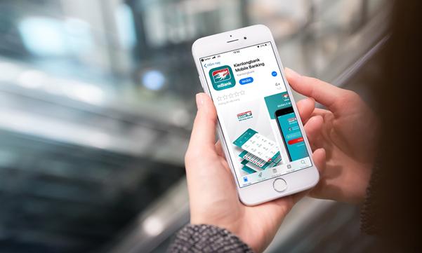 kienlongbank phat trien ung dung moi kienlongbank mobile banking
