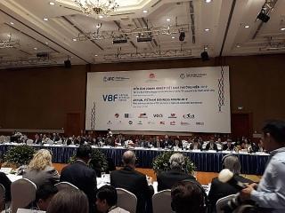 Khai mạc VBF: Kỳ vọng 2020 sẽ là một năm có những đột phá mới về cải cách