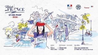 Lễ hội ẩm thực Pháp tại Việt Nam