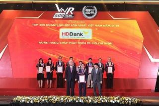 Top 500 doanh nghiệp lớn nhất Việt Nam gọi tên những doanh nghiệp lớn nào?