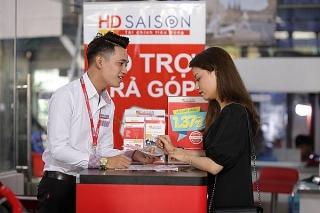 HDSaison tăng vốn điều lệ lên 2 nghìn tỷ đồng