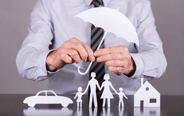 Bảo hiểm khoản vay tiêu dùng