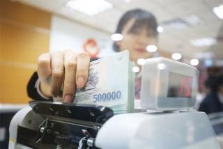 Thu hồi nợ xấu bằng tiền tăng nhanh